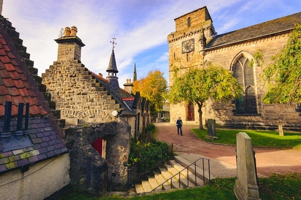 Attractions and Places to Visit in Kirkcaldy