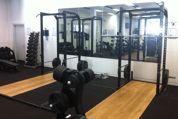 Fitness and Gyms in Kirkcaldy