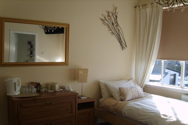 Places to stay in Kirkcaldy