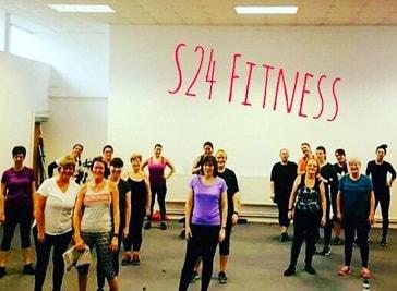 S24 Fitness in Kirkcaldy