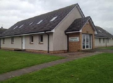 Templehall Dental Practice in Kirkcaldy