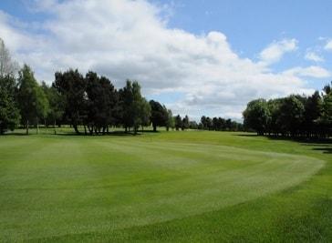 Thornton Golf Course in Kirkcaldy
