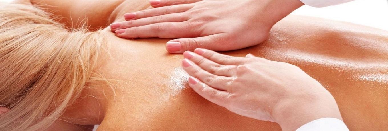 massage in Kirkcaldy
