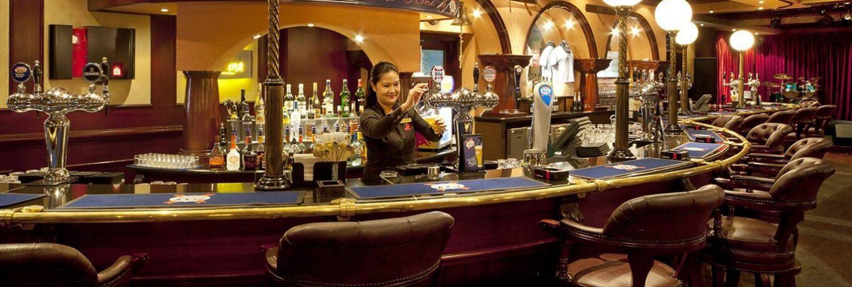 pubs in Kirkcaldy